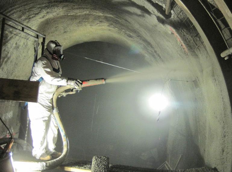 Набрызг бетонная смесь купить бетон в ростовской области